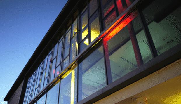 Ü31 Tanzparty - Die neue Stadthalle K3N in Nürtingen