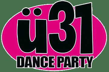 Ü31 Tanzpalast Logo 400