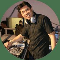 DJ Chino - ue31 Tanzpalast Nuertingen